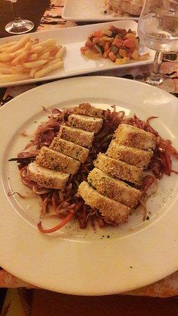 Restaurante Chandinho Photo