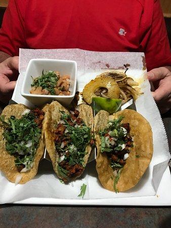 Poplar Bluff, MO: Tacos Al Pastor