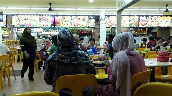 Hawker Centre Changi Village Picture Of Village Hotel