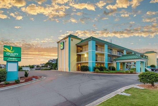 Quality Inn Carolina Oceanfront C̶ ̶1̶3̶1̶ C 121