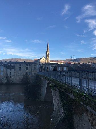 Larroque, Francja: Saint Antonin