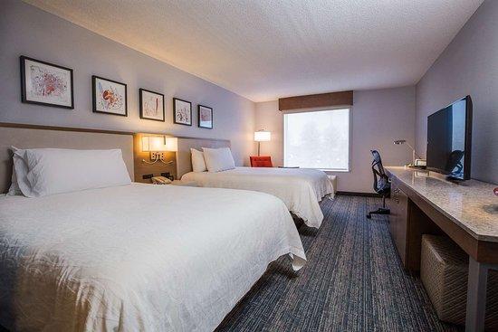 Hilton garden inn atlanta northpoint updated 2018 prices - Hilton garden inn atlanta northpoint ...