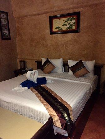 Wind Beach Resort: Deluxe room