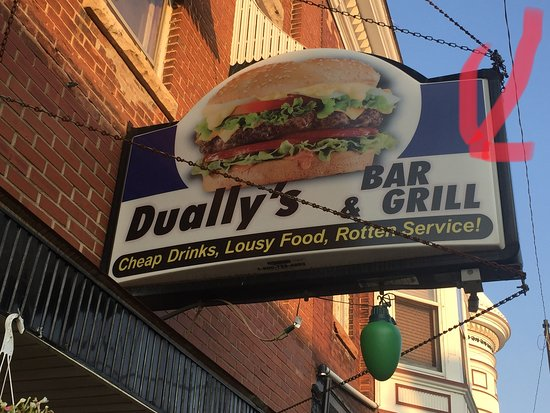 DUALLYS BAR AND GRILL