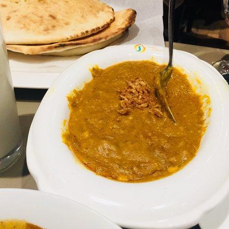 Food Picture Of Sabri Nihari Chicago Tripadvisor