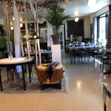 Deseronto, Canadá: The Gallery Cafe