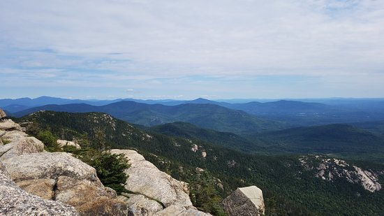 Mount Chocorua