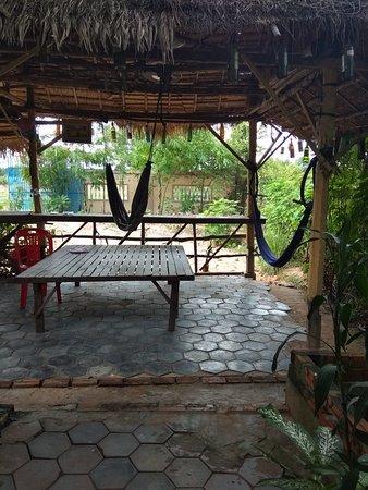 Mi hogar en Camboya, lejos de intermediarios capitalistas