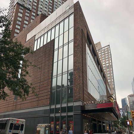 AMC Loews Lincoln Square 13 (New York City) - 2019 All You ...