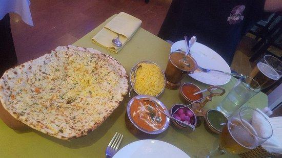 Ganesh Indian Restaurant Da Lat: 20180809_181141_large.jpg