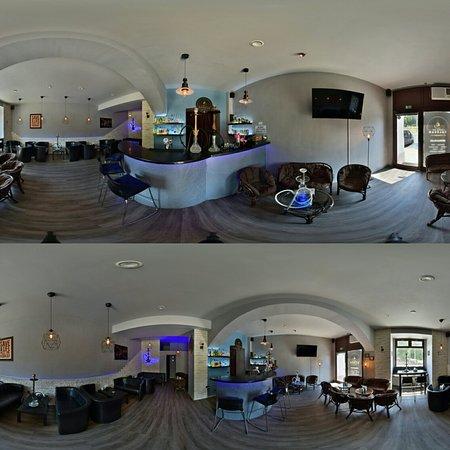 KALEEAN Lounge Bar