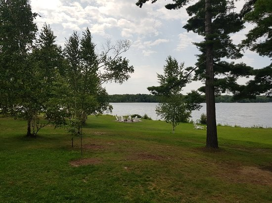 Trout Lake, MI: 20180810_121610_large.jpg
