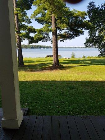 Trout Lake, MI: 20180811_094138_large.jpg