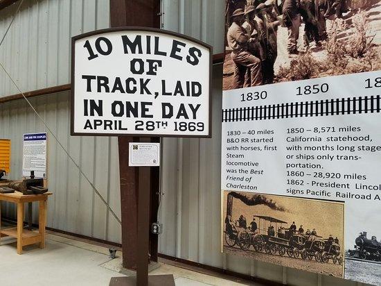 Campos Railroad Museum