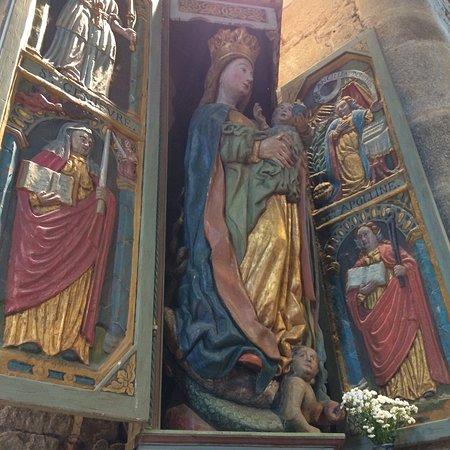 Église Notre-Dame de Brennilis