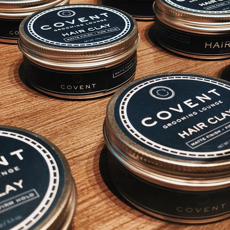 Covent Grooming Lounge