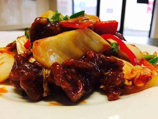 WOW - Traveller Reviews - A1 Asian Food Take Away - Tripadvisor