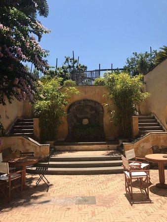 Beautiful Italian Villa