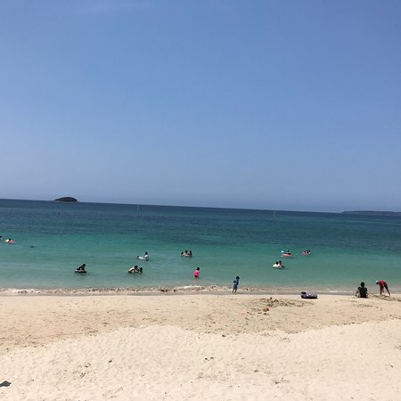 Doigahama Bathing Beach