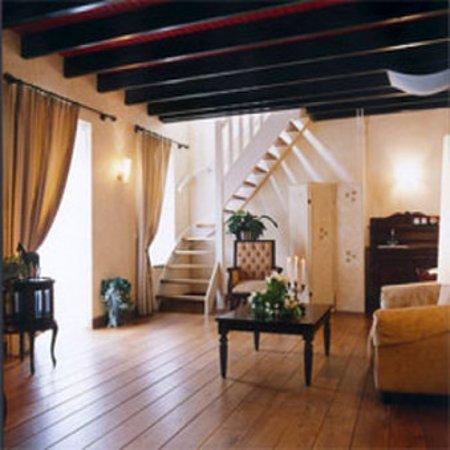 Herkenbosch, The Netherlands: Guest room
