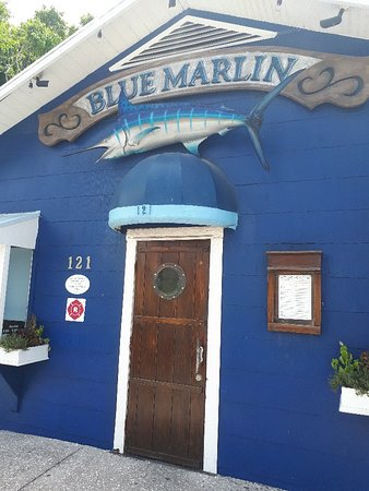 Blue Marlin Grill: 20180810_134213_large.jpg