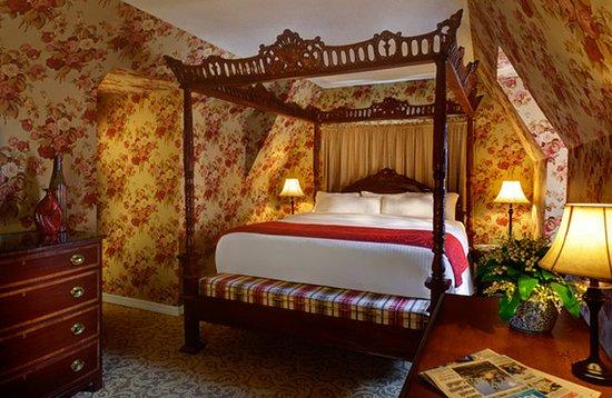 Seven Gables Inn: Suite