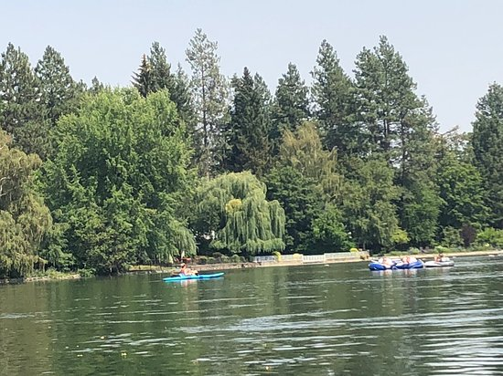 Bend Kayak School