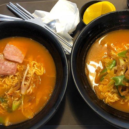 School Food Incheon Airport