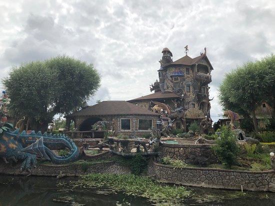 Fairytale Property Picture Of Fairytale House Kozelsk Tripadvisor