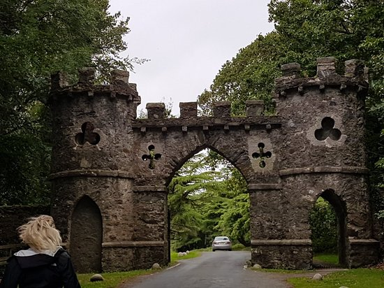 Tollymore Forest Park: 20180808_151051_large.jpg