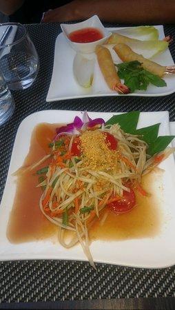 Super restaurant thaï
