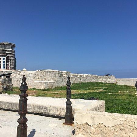 Fort San Salvador (Castillo De San Salvador De La Punta): photo1.jpg