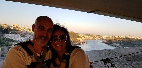 Porto Bridge Climb Photo