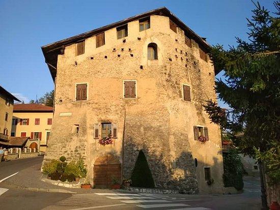 Palazzo Nero