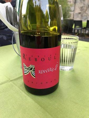 Valflaunes, France: Tres bon vin