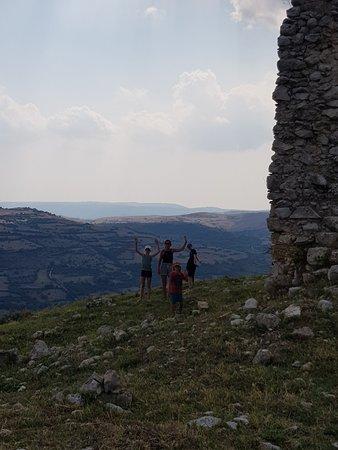 Buscemi, Italia: Cool ruins
