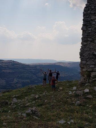 Buscemi, Италия: Cool ruins