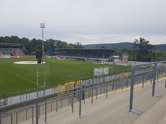 Ostalb Arena - Stadt Aalen
