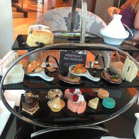 Fotografie Tea Bar at M Hotel