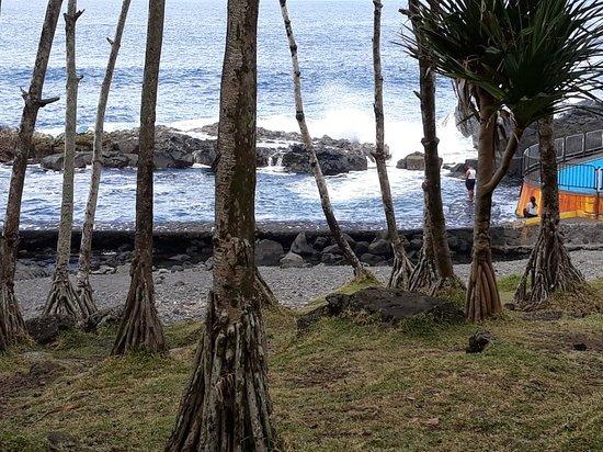 Saint-Philippe, Ile de La Réunion: 20180809_114327_large.jpg