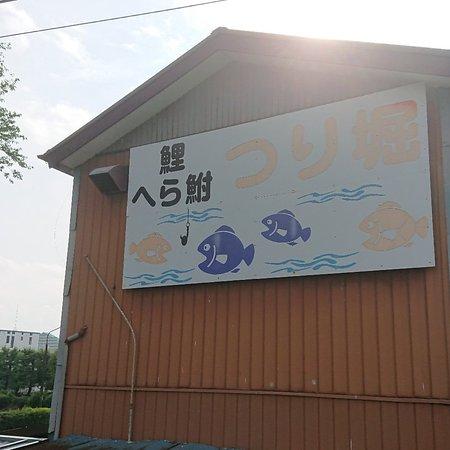 Yamaki Fishing Center