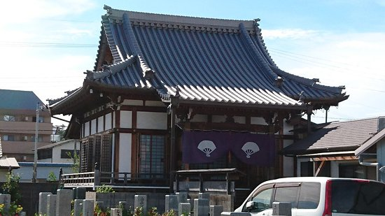 Shinjoji Temple