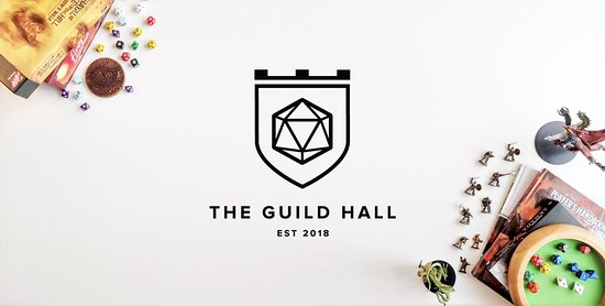 ‪The Guild Hall‬