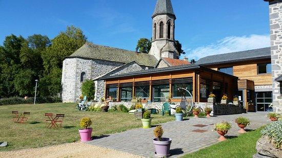 Neussargues-Moissac, Frankrike: 20180810_174138_large.jpg