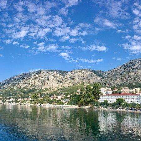 Central Greece, Yunani: photo5.jpg