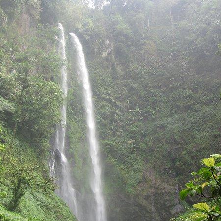 Baturaden, Indonesia: Penganten Waterfall