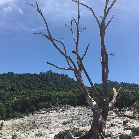 Jaboi Geothermal Spot 사진