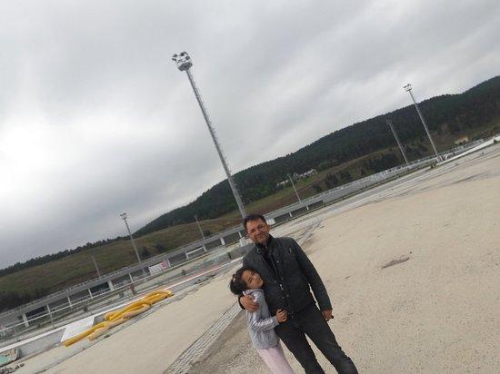 Сарыкамыш, Турция: 20180812_083428_large.jpg