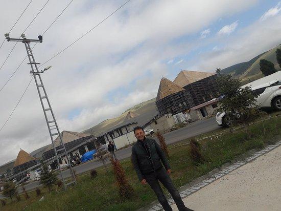 Сарыкамыш, Турция: 20180812_083439_large.jpg