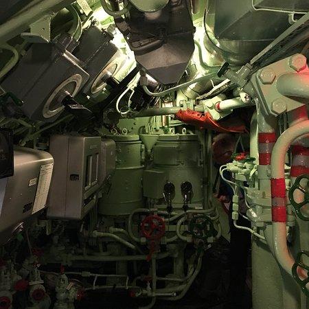 U-Boot Wilhelm Bauer: photo1.jpg